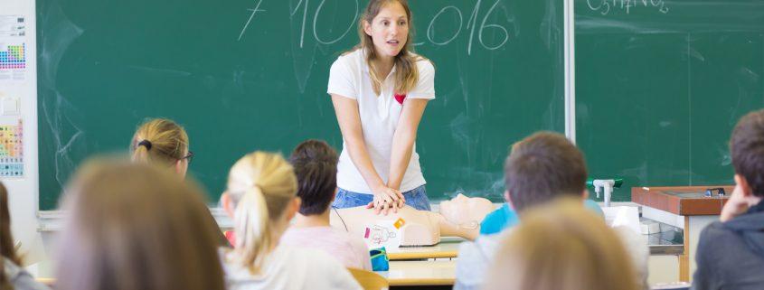 CPR AED Virginia