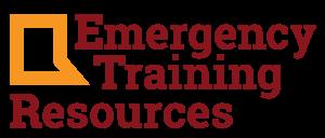 Emergency Training Resources, LLC